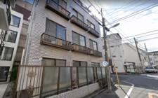 日本东京-「东京投资公寓」ラブリハイツ北新宿第一