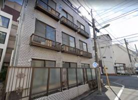 东京·「东京投资公寓」ラブリハイツ北新宿第一