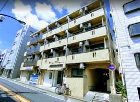 东京·「东京投资公寓」パレドール中野第二