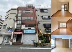 大阪·「有路VIP」NO.12-大阪心斋桥圈带租商业楼