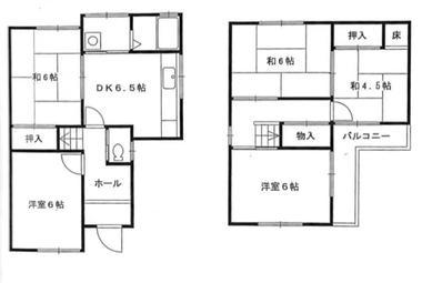 日本堺市-「优墅·院子系列」NO.24-大阪府堺市带租独栋别墅