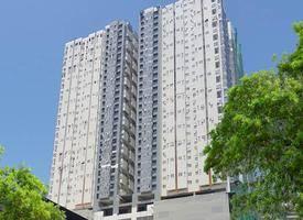 马卡提·马尼拉金融中心公寓