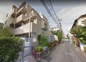 东京·「东京投资公寓」メゾン·ド·ラビヤル