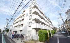 日本东京-「东京投资公寓」トップ金町