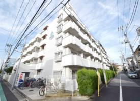 东京·「东京投资公寓」トップ金町