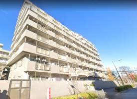 东京·「东京投资公寓」町屋ビューハイツ