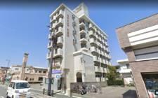 日本德岛市-「优小房·NO.227」プチ·メゾン六番町