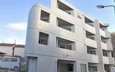日本东京-「东京投资公寓」ウィンベル・ソロ堀切菖蒲园