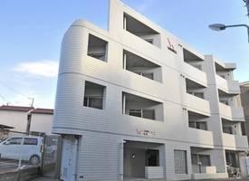东京·「东京投资公寓」ウィンベル・ソロ堀切菖蒲园