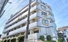 日本东京-「东京投资公寓」ホーユウコンフォルト飛鳥山東