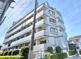 东京·「东京投资公寓」ホーユウコンフォルト飛鳥山東