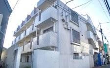 日本东京-「东京投资公寓」クリスタル南阿佐ヶ谷パート1