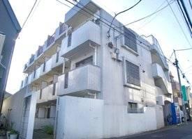 东京·「东京投资公寓」クリスタル南阿佐ヶ谷パート1