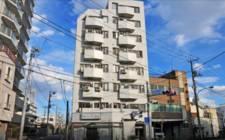 日本东京-「东京投资公寓」日神パレス立石