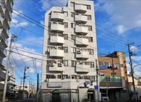 东京·「东京投资公寓」日神パレス立石