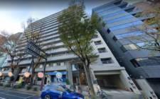 日本大阪-「大阪投资公寓」朝日プラザ高津1