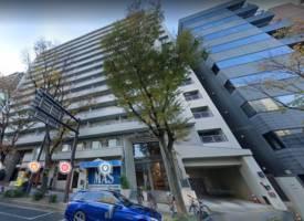 大阪·「大阪投资公寓」朝日プラザ高津1