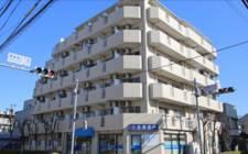日本东京-「东京投资公寓」パレ·ドール亀有Ⅱ