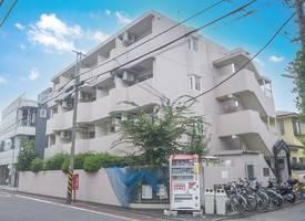 东京·「东京投资公寓」ペガサスマンション富士見ヶ丘