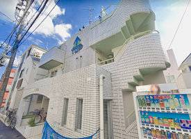 东京·「东京投资公寓」トップ金町第三
