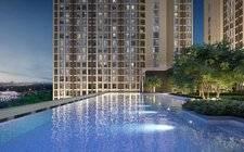 泰国曼谷-Denim Jatjuak 乍都乍花园公寓