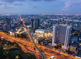 曼谷·The Saint Residences 圣庭公馆