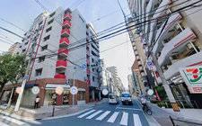 日本大阪-「大阪投资公寓」サンハイム天満橋