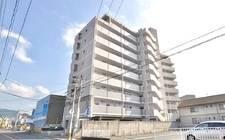 日本北九州市-「优小房·NO.232」ラ·レジダンス·ド·サントゥール