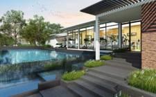 泰国曼谷-曼谷兰实别墅