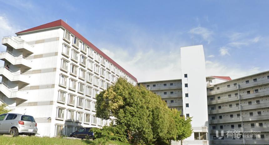 日本仙台市-「优小房·NO.235」セントヒルズ仙台C-514