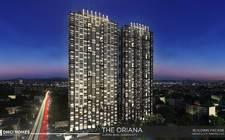 菲律宾奎松-THE ORIANA