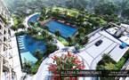 菲律宾塔基格-Allegra garden PLACE