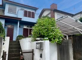 阪南市·「优墅·院子系列」NO.26-阪南箱作独栋别墅