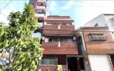 日本大阪-Umeda North Charter Apartment