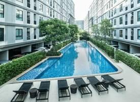 曼谷·Unio Sukhumvit 72(Phase 2)