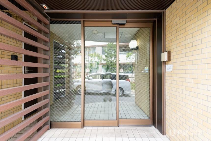 日本东京-「东京投资公寓」ジョイフル早稲田