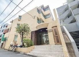 东京·「东京投资公寓」ジョイフル早稲田