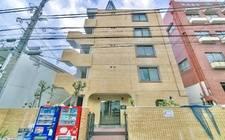日本东京-「东京投资公寓」スカイコート荻窪II