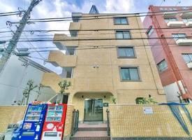 东京·「东京投资公寓」スカイコート荻窪II