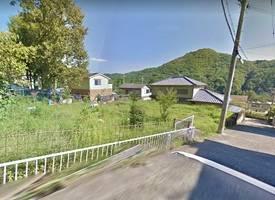 丰能郡·「土地」大阪北能势町别墅用地