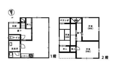 日本大和郡山市-「优墅·院子」NO.27-奈良带庭院独栋别墅