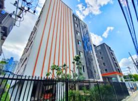 曼谷·曼谷金融街公寓