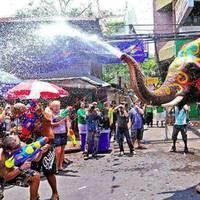 """泰国泼水节临近,巨大旅游人口红利或助本地房产实现""""三级跳"""""""