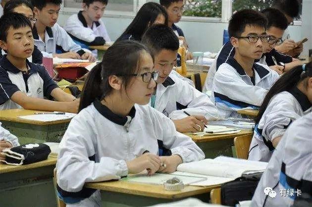 美高读了3年,我跟那个在泰国念书的中国人上了同一所常春藤...