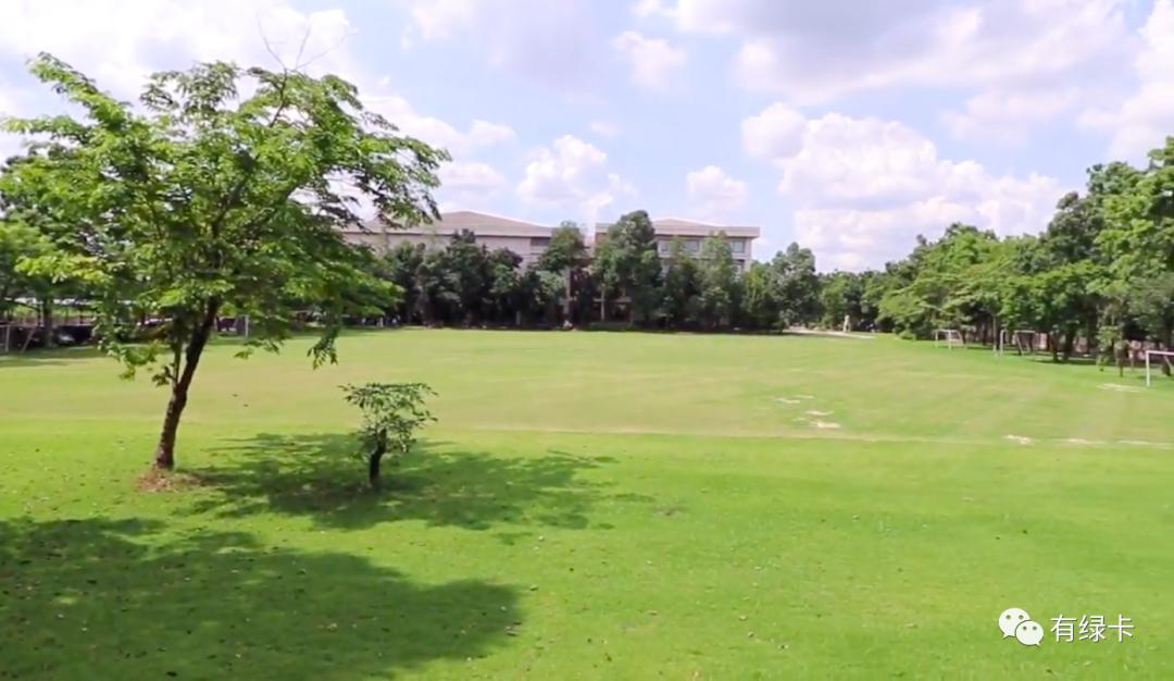 我带女儿实地考察曼谷国际学校,花国内一半的价格就能上伯克利!(视频)