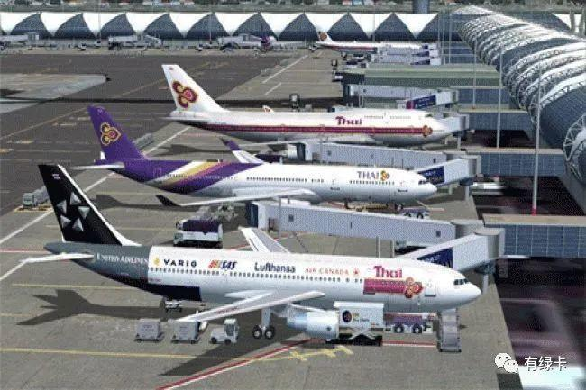 快讯:泰国拟将中韩移出风险国名单!10大机场恢复国际航线!