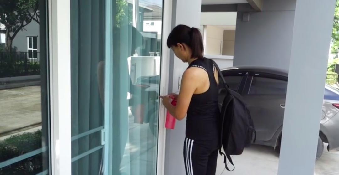想拿绿卡送孩子去泰国读书?来看清迈陪读妈妈的一天!